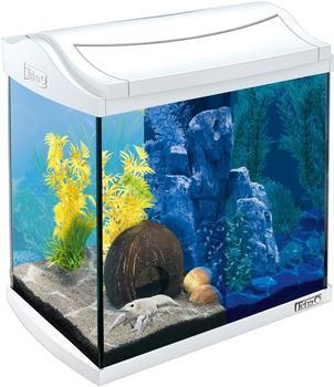 Tetra AquaArt LED 30L weiß