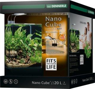 Dennerle NanoCube Complete+ Soil 20L (5586)