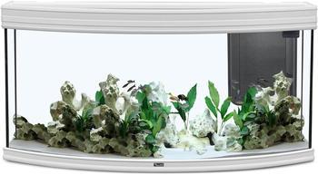 Aquatlantis Fusion Horizon 120 LED 2.0 ohne Unterschrank weiß