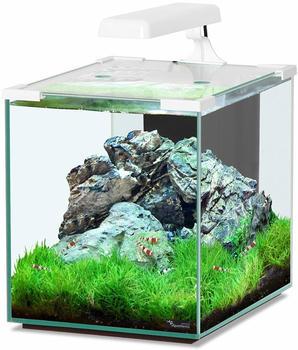 Aquatlantis Nano Cubic 20 LED weiß