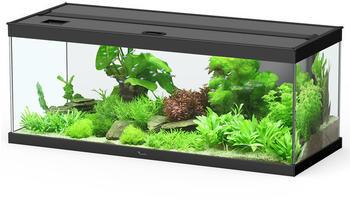 Dehner Pro mit LED Filter/Heizer 160 100x40x40 Aqua Premium
