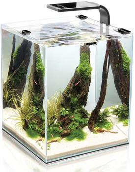 Aquael Shrimp Set Smart 2 20L schwarz