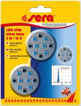 sera LED chip ultra blue