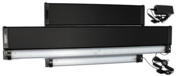 Fluval LED-Retrofit-Kit (Balken, Treiber, Abdeck-Klappe) Venezia 350