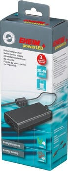 Eheim Netzteil für Power LED+, 40W schwarz