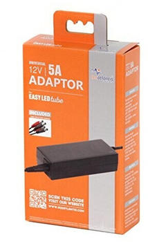 Aquatlantis Netzteil LED für Easy LED Tubes 12V 5A
