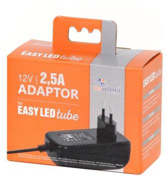 Aquatlantis Netzteil LED für Easy LED Tubes 12V 2.5A