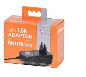 Aquatlantis Netzteil LED für Easy LED Tubes 12V 1,5A