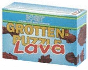 Hobby Grottenpuzzle-Lava (1 kg)