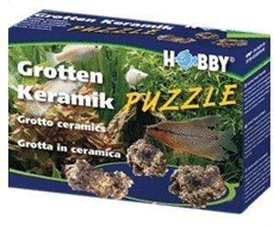 Hobby Grottenpuzzle-Keramik (1 kg)