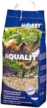 Hobby Aqualit Bodengrund 8 kg