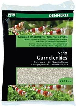 Dennerle Nano Garnelenkies Sunda weiß 2 kg