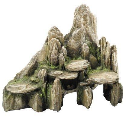 EBI Dekor-Felsenhöhle Moos XL (25,5 x 15,5 x 20 cm)