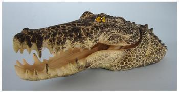 zooplus-krokodil-kopf-15-x-6-x-5-cm