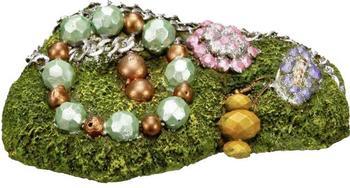Nobby Aqua Ornaments Juwelen (12,5 x 8 x 4,5 cm)