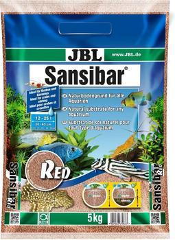 JBL Sansibar red 5 kg