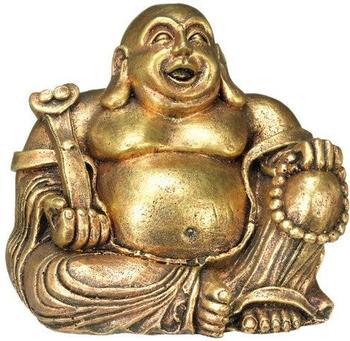 Nobby Aqua Ornaments Buddha gold (28393)