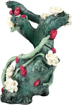 biOrb Blumen-Baumstumpf Ornament grün (46144)