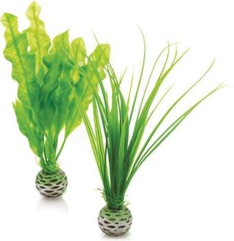 biOrb Pflanzen Set klein grün (46055)