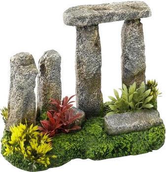 EBI Stone with Plants 19,5 x 11 x 16 cm (234-416150)