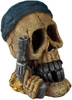 EBI Aqua Della Pirate Skull Pistol Hand (234-430118)