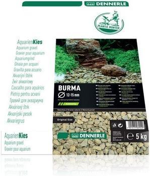 Dennerle Plantahunter Kies Burma 5 kg 12-15mm (6902)