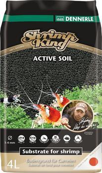 Dennerle Shrimp King Active Soil 4l