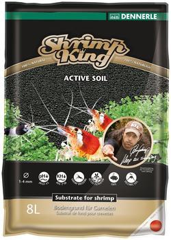 Dennerle Shrimp King Active Soil 8l