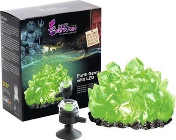 Hydor H2shOw Earth Gems - Smaragd