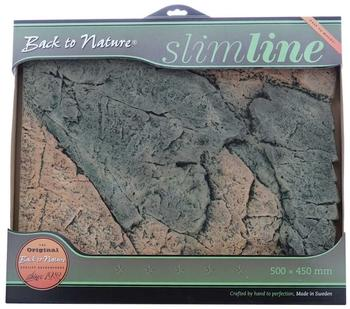 Back to Nature Slimline Basalt/Gneiss 50C 20x45cm