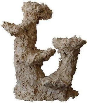 Reef-Nature Riffkeramik Säule breit 2 Äste 40cm