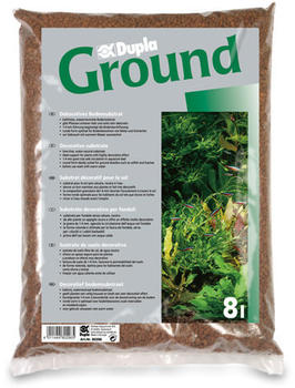 Dupla Ground 8l