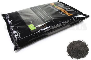 GlasGarten Environment Aquarium Soil Powder 1-2mm 9L