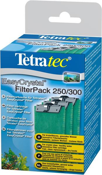 Tetra EasyCrystal Filter Pack 250/300 (151581)