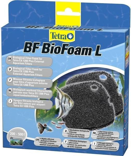 Tetra Biologischer Filterschwamm BF 1200