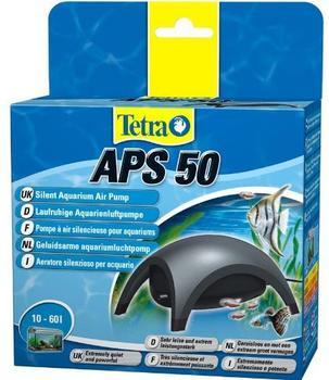 Tetra APS 50 schwarz