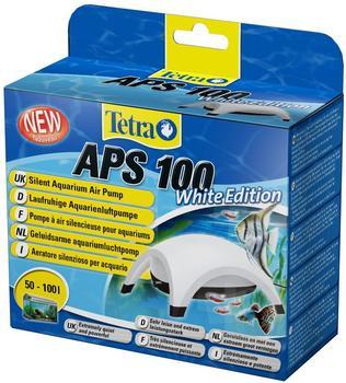 Tetra APS 100 weiß