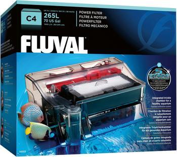 Fluval Clip-on-Filter C4