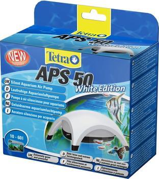 Tetra APS 50 weiß