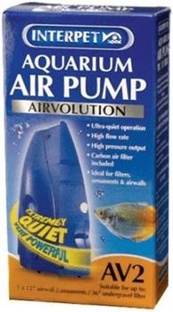 Interpet AirVolution Luftpumpe AV2