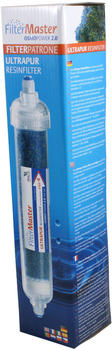 FilterMaster Ultrapur Resinfilter Osmopower 2.0