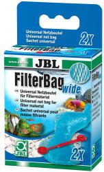 JBL Tierbedarf JBL Universal Netzbeutel für Filtermaterial 2x
