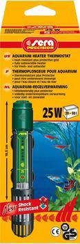 sera Aquarium-Regelheizer 25W