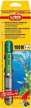 sera Aquarium-Regelheizer 100W