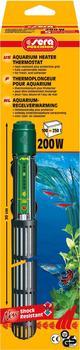 sera Aquarium-Regelheizer 200W
