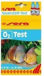 sera Sauerstoff-Test 2 x 15 ml