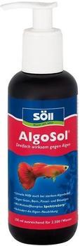 Söll AlgoSol Aquaristik (250 ml)