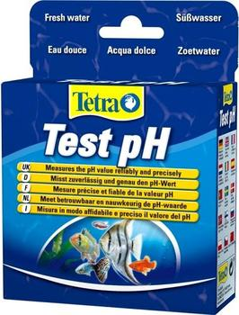 Tetra Test pH Süßwasser
