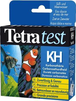 Tetra Tetratest Karbonat (KH)