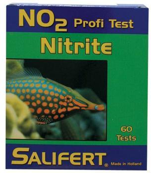 Salifert Nitrit Test